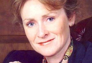 Dr. Dervilla M. McCann