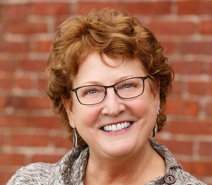 HealthInfoNet's Sharon Bearor featured in #HealthDoers Newsletter