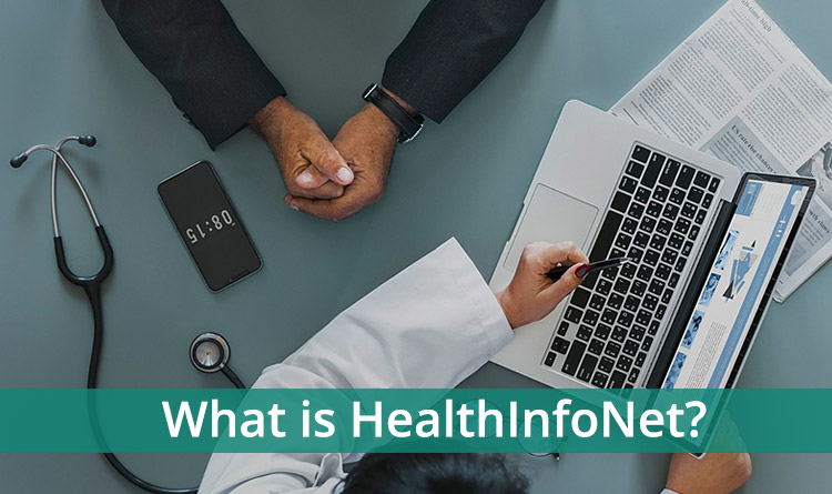What is HealthInfoNet?